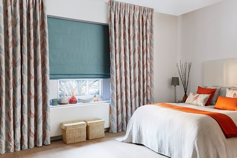 Bedroom Curtains | Up to 50% Off SALE! | Hillarys™