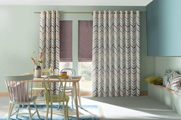 Kitchen Curtains Uk Sale Now On 50 Off Hillarys
