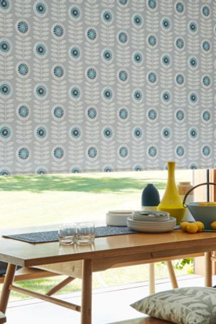 House beautiful roller blinds