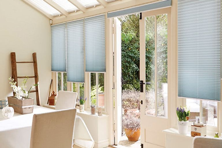 Hillarys Blinds Online >> Conservatory Blinds UK   50% Off Blinds for Conservatory   Hillarys™