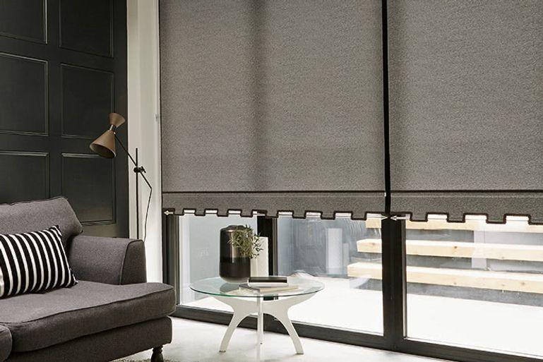 hillarys blinds made to measure window blinds up to 50. Black Bedroom Furniture Sets. Home Design Ideas