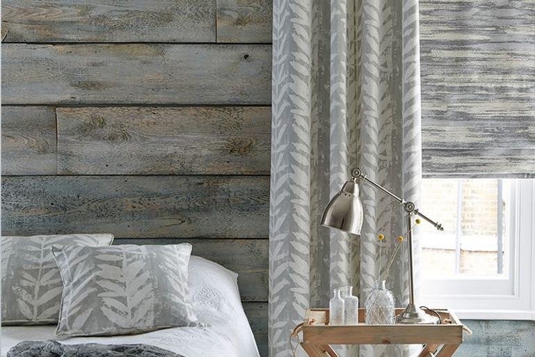 Grey Roman Blinds Up To 50 Off Sale Hillarys