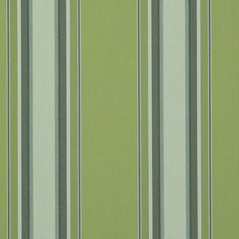 green striped swatch of chicago green