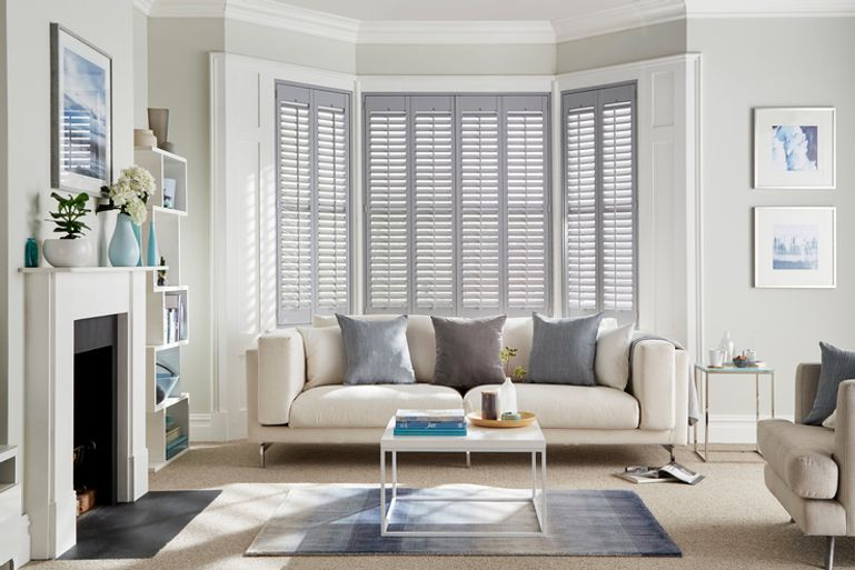 Wooden Shutters Blinds | Up to 50% Off Plantation Shutters
