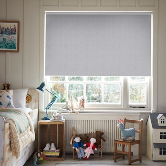 Marrackech stone roller blind