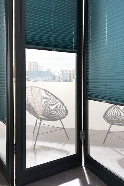 Made To Measure Pleated Blinds Up To 50 Off Hillarys