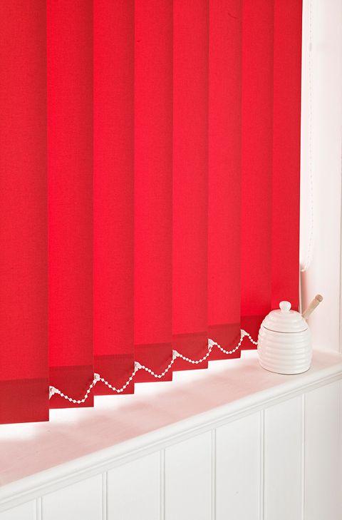 red blinds uk 50 sale now on red window blinds hillarys. Black Bedroom Furniture Sets. Home Design Ideas