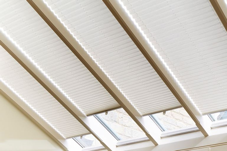 Conservatory Roof Blinds Thermal Conservatory Roof