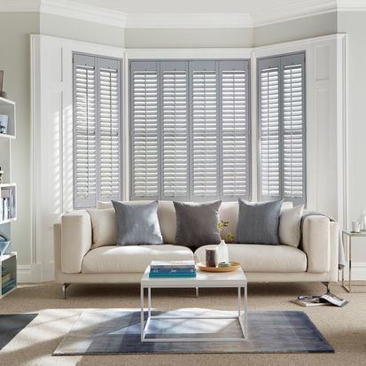 Blinds Curtains And Carpets In Glasgow Hillarys