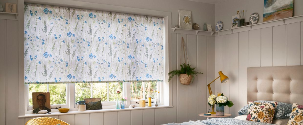 Hillarys Blinds Online >> Roller Blinds Autumn Sale Extra 25 Off Hillarys