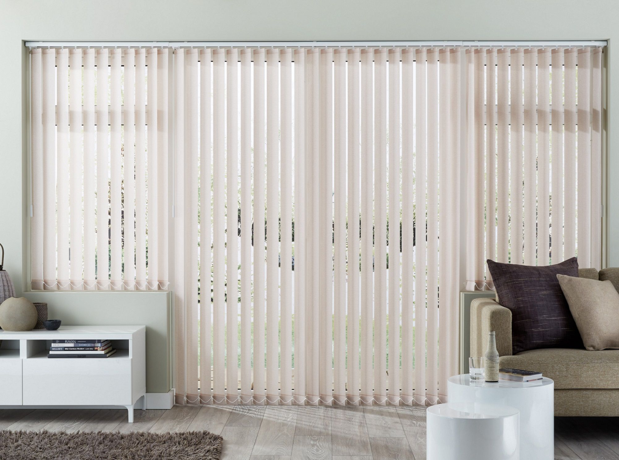 vertical blinds uk up to 50 off made to measure. Black Bedroom Furniture Sets. Home Design Ideas