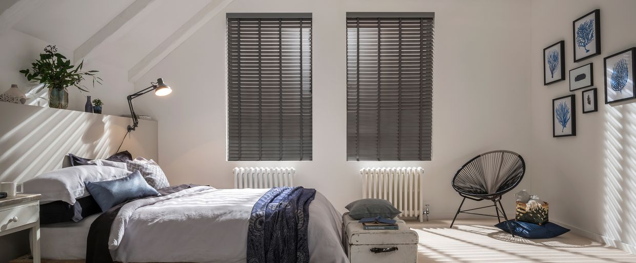 Bedroom Blinds Up To 50 Off Sale Ends Soon Hillarys