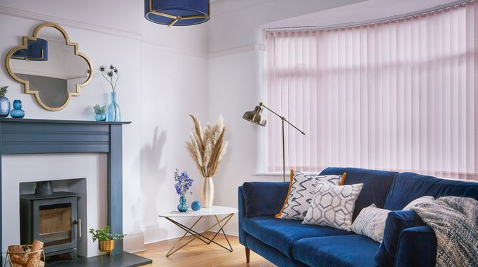 Need ideas for living room blinds? Read our guide to finding the perfect living room blinds. Book an in-home appointment for expert advice and to see the full range.