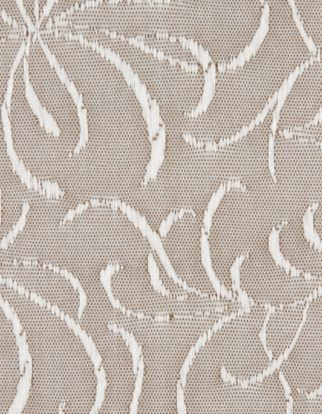 Alma Mocha fabric swatch from the 2019 Vertical blinds launch