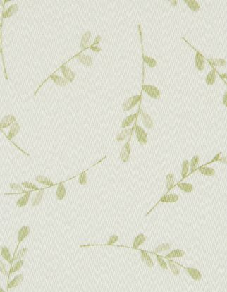 Ditsy Sage fabric swatch from the 2019 Vertical blinds launch
