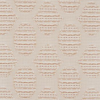 Fletcher Tatami fabric swatch from the 2019 Vertical blinds launch