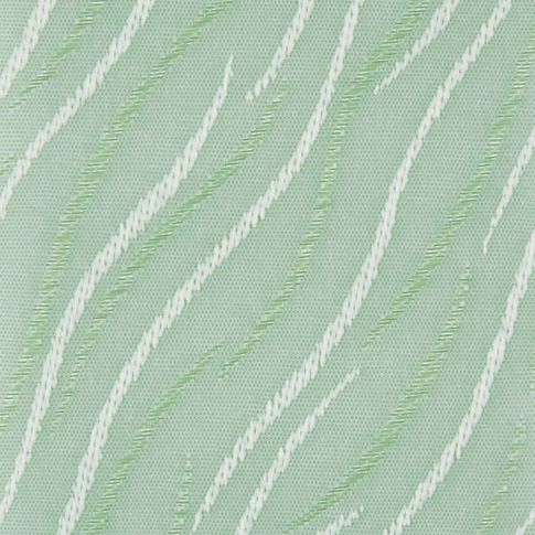 Florence Green fabric swatch from the 2019 Vertical blinds launch