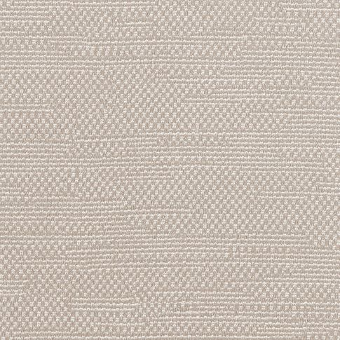 Hugo Natural fabric swatch from the 2019 Vertical blinds launch