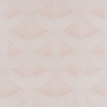Vesper Light Pink fabric swatch from the 2019 Vertical blinds launch