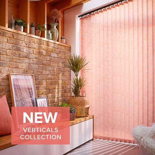 New Verticals collection