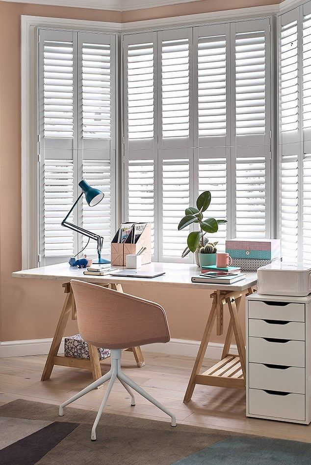 Shutters Shop Made To Measure For Your Home Hillarys