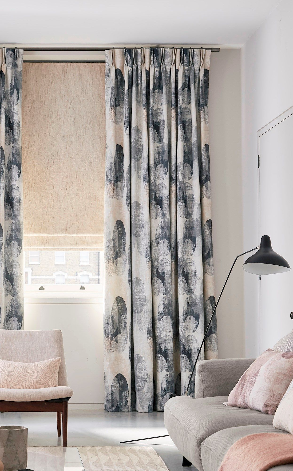 Pinch Pleat Curtains Hurry Up To 50 Off Sale Ends Soon
