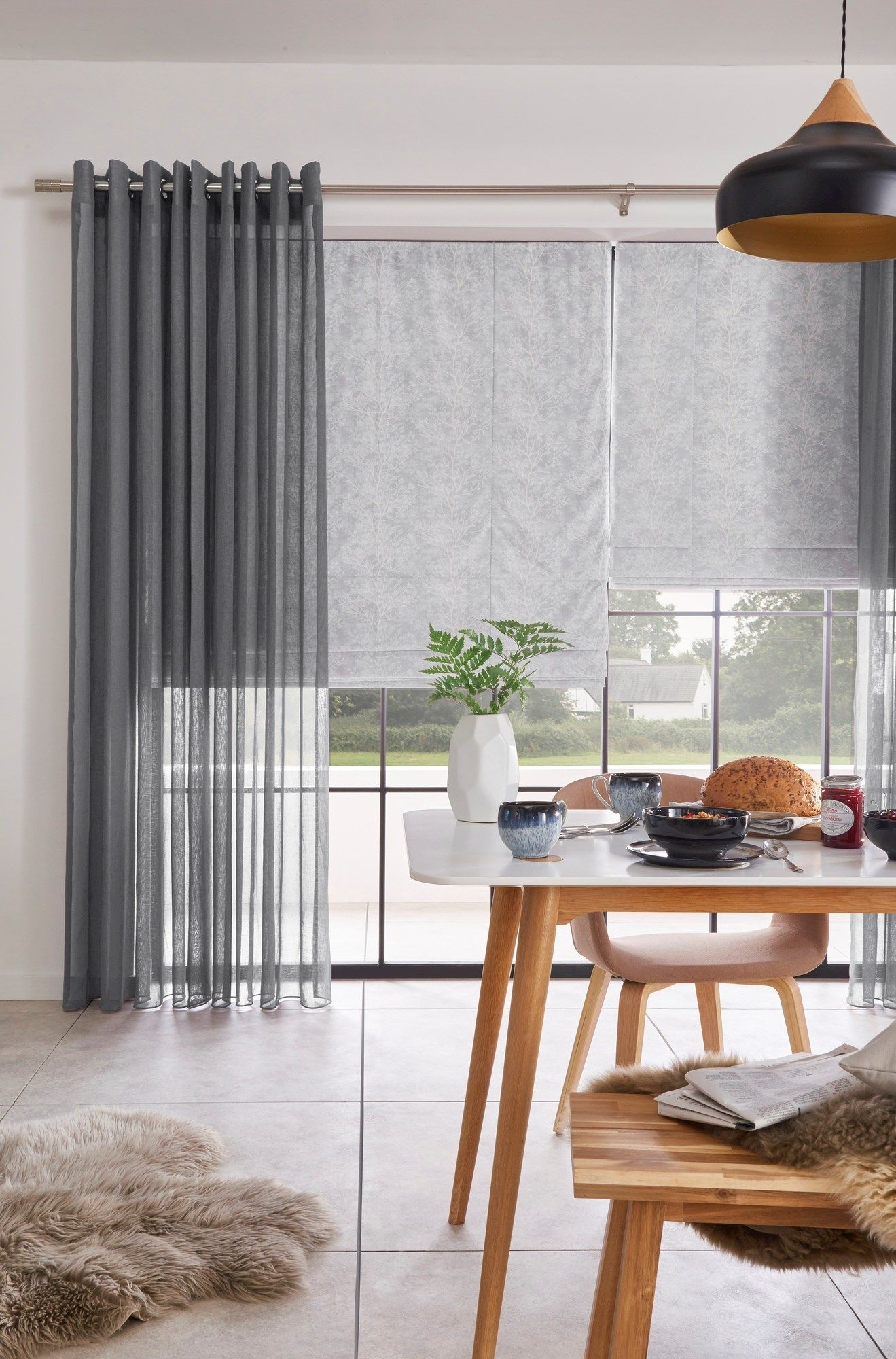 Voile Curtains Up To 50 Off Christmas Sale Hillarys