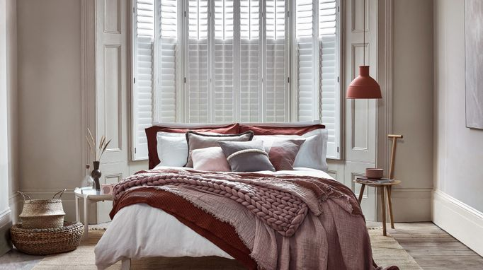 Architect and TV presenter George Clarke reveals how to dress Victorian bay windows with shutters and get amazing results.