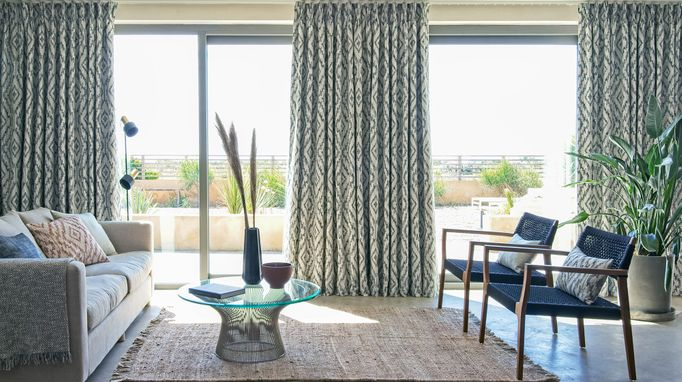 Curtain Ideas For Wide Windows, Curtain Ideas For Large Living Room Windows