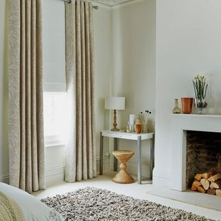 Curtain_Bamboo Linen_Roomset