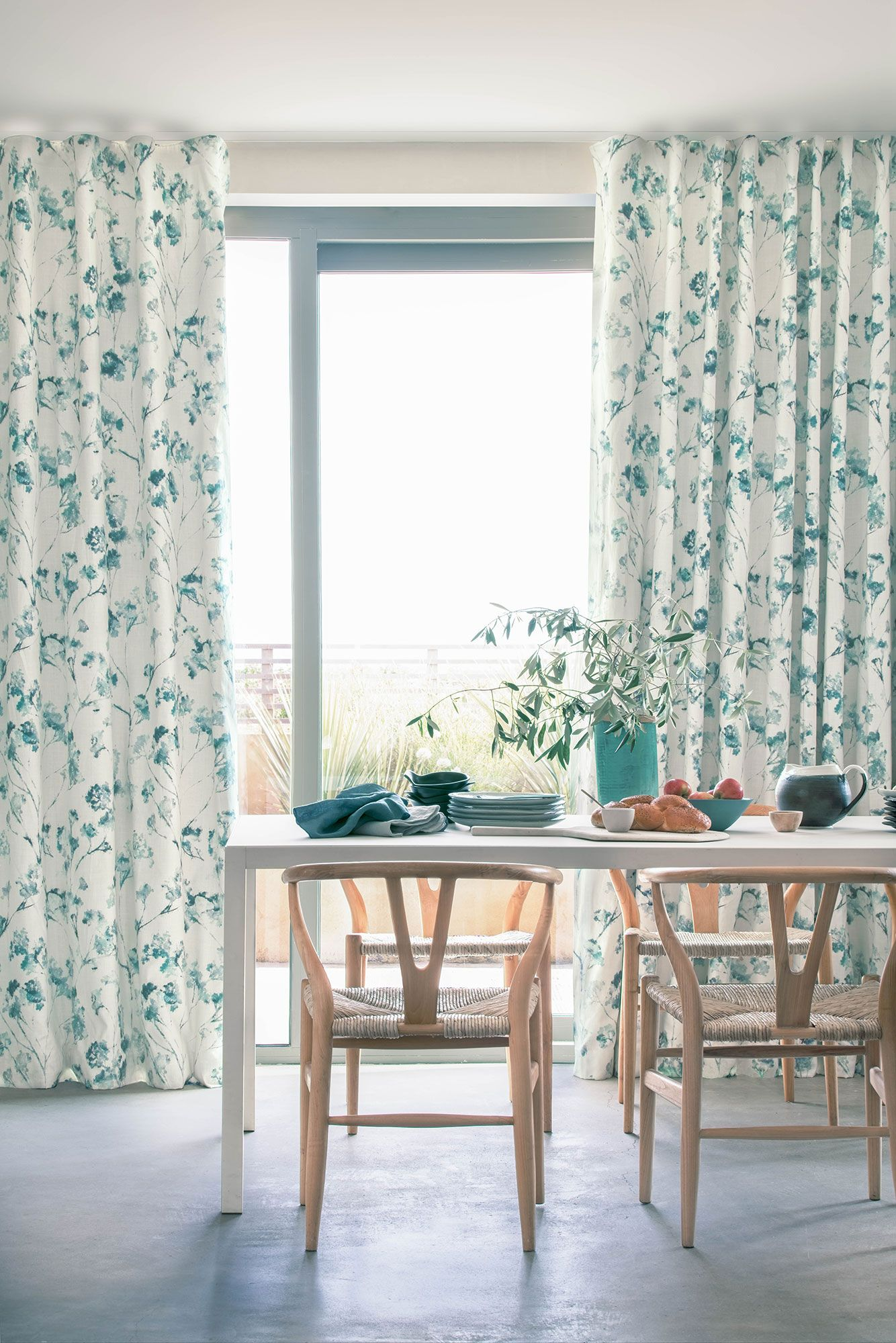 Kitchen Curtains Made To Measure In The Uk Hillarys