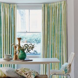 Curtain_Cascade Citrine_Roomset