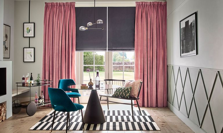 Dining Room Curtains | Up to 50% Off SALE! | Hillarys™