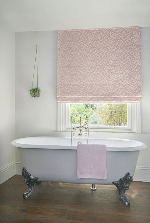 Pink Blinds Made To Measure In The Uk Hillarys
