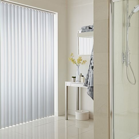Vertical Blind_Acacia Ice_Roomset