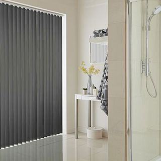 Vertical Blind_Acacia Charcoal_Roomset