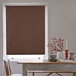 Roller Blind_Acacia Coffee_Roomset