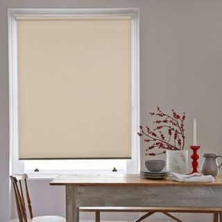 Roller Blind_Acacia Pebble_Roomset
