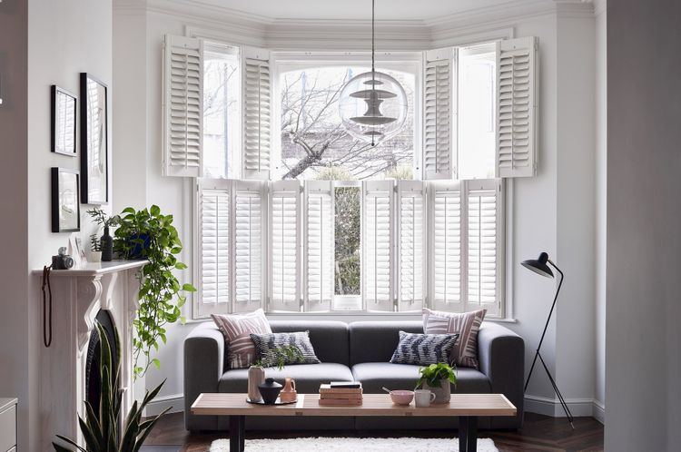 Hillarys Blinds Online >> Shutters Hurry Up To 50 Off Sale Ends Soon Hillarys