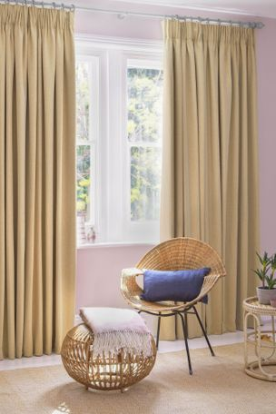 kendra maize bedroom curtains