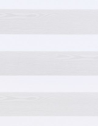 A white wood textured swatch striped horizontal with plain white
