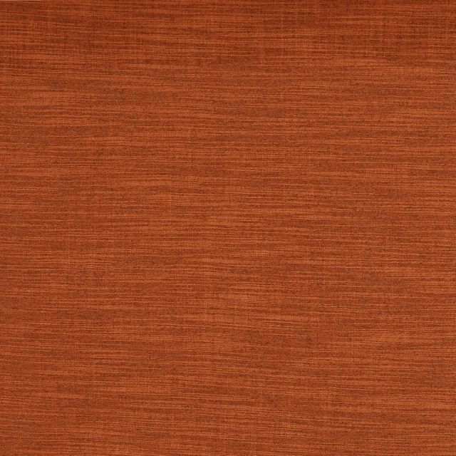 Dark brown plain fabric swatch in living etc range