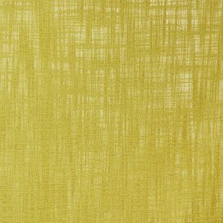Unlined Citrine color fabric swatch in living etc range