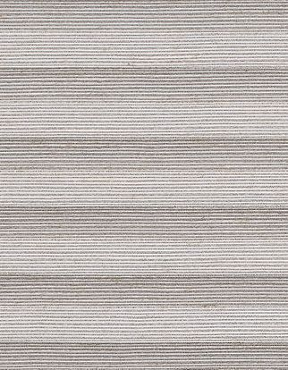 Natural colours striped swatch for pleated blinds