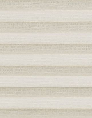 Pearl textured  swatch for pleated blinds