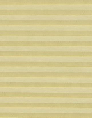 Thermashade cream swatch for pleated blinds