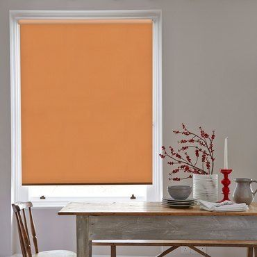 Roller Blind_Acacia Sweet Potato_Roomset