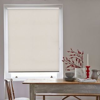Roller Blind_Flamenco Linen_Roomset