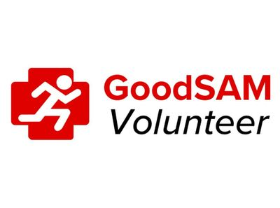 goodsam volunteer logo
