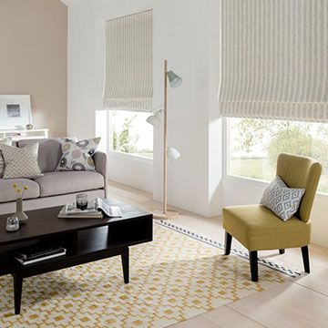 Living Room Blind Ideas Hillarys